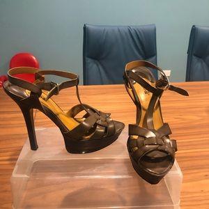 Diba women's gorgeous ysl alike sandals
